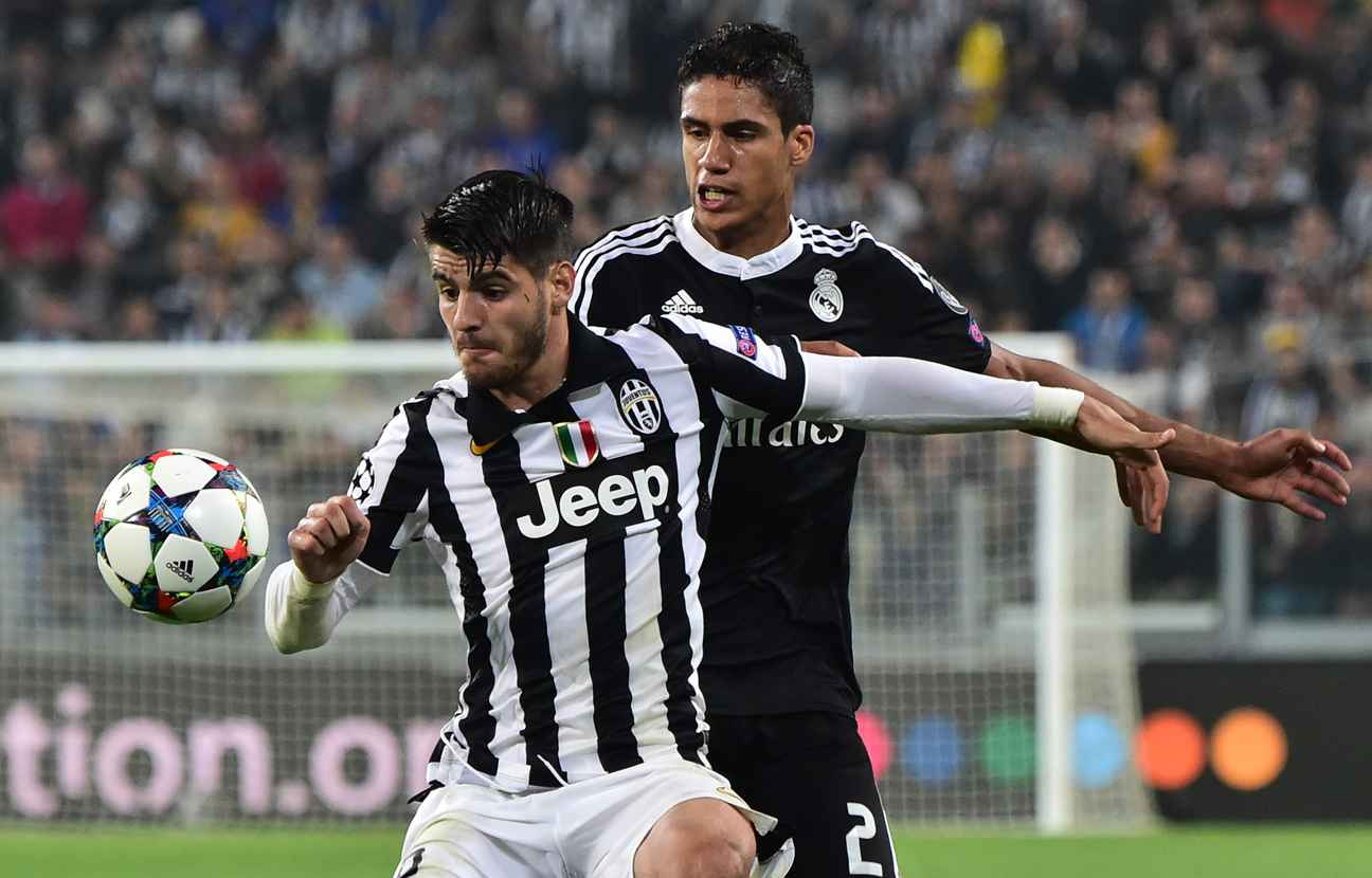 Match Real Madrid vs Juventus en direct live streaming