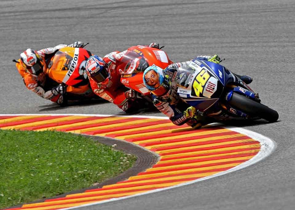 MotoGP : Grand Prix MotoGP d'Espagne