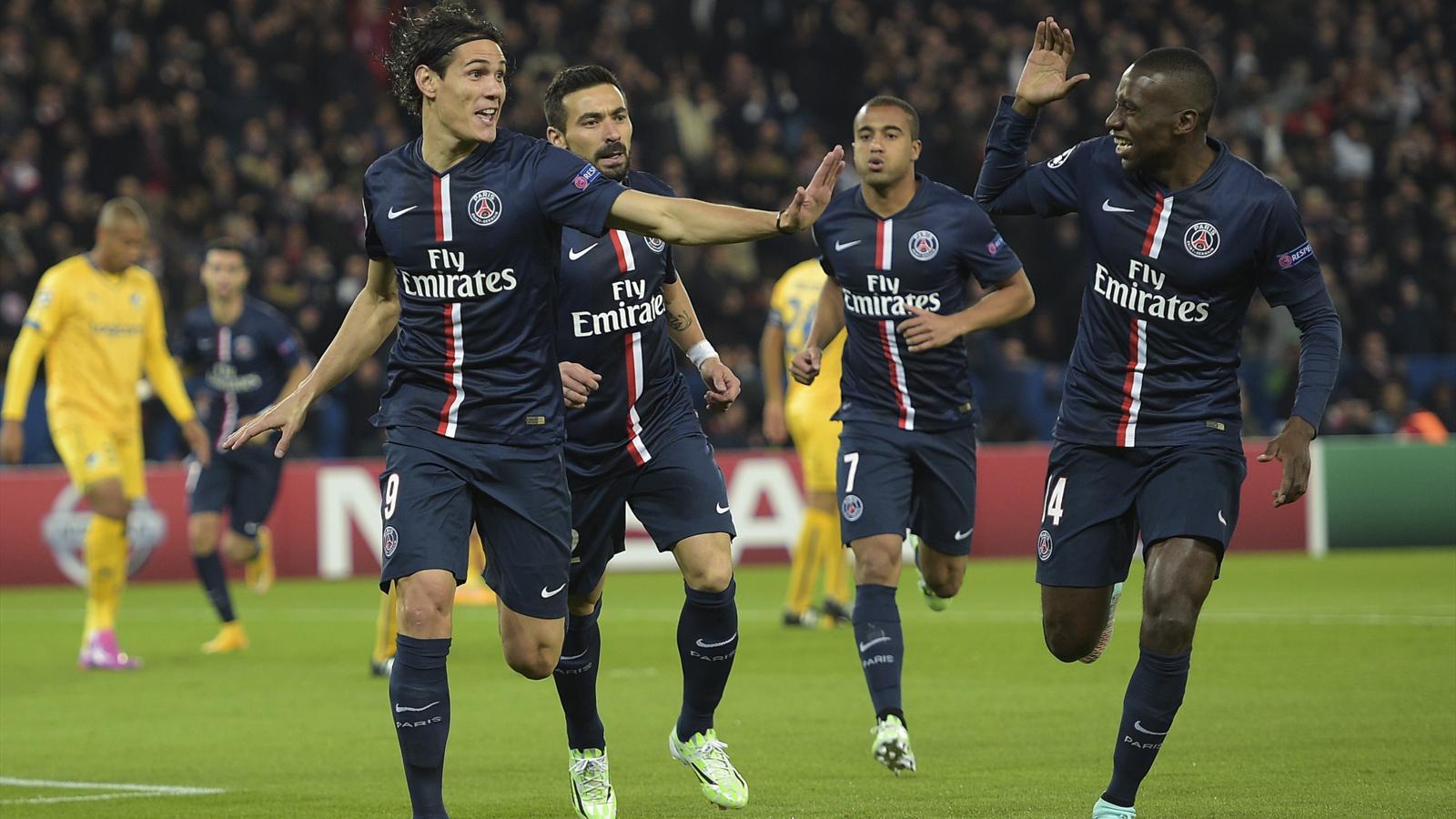 Finale Coupe de France : PSG Auxerre en direct live streaming