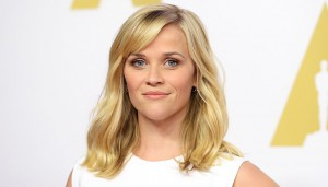 Reese Witherspoon incarnera la petite fée Tink