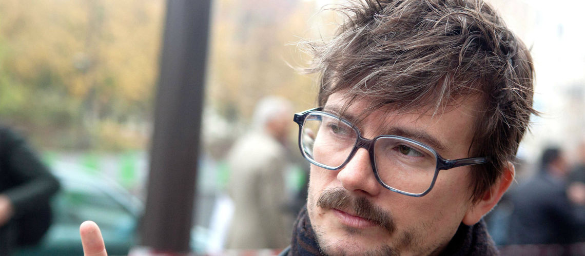 Charlie hébdo : Luz ne veut plus dessiner Mahomet