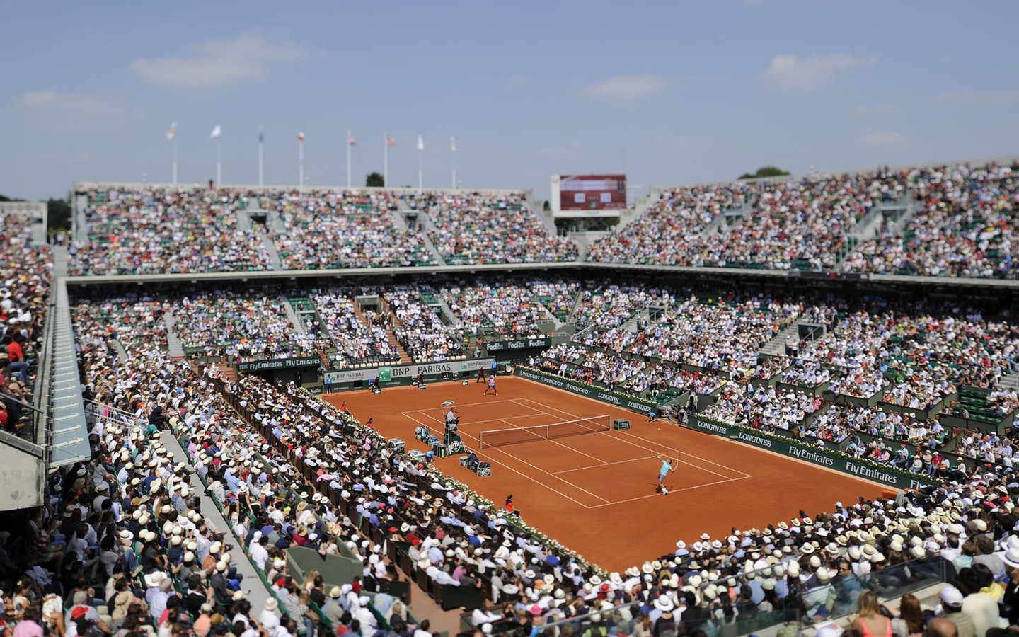 roland garros streaming
