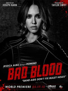 Taylor Swift bat le record avec son nouveau clip 'Bad Blood'