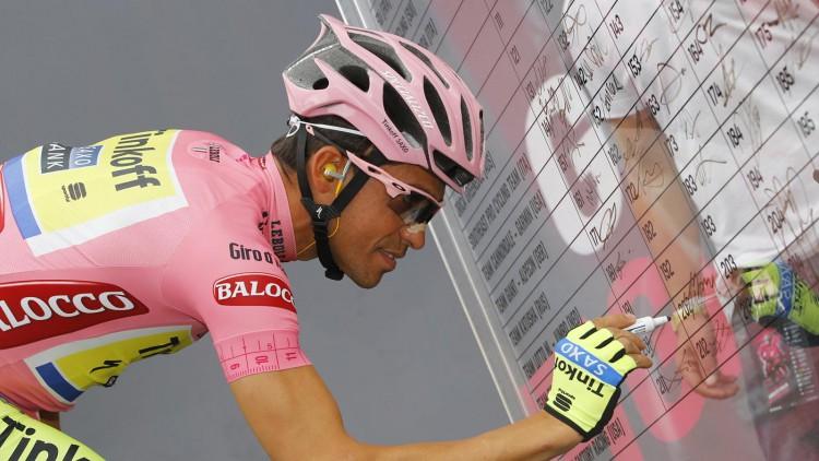 Tour d'Italie : Giro 2015 en direct live streaming