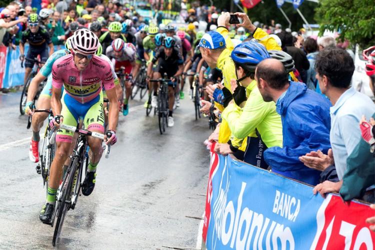 Tour d'Italie: Giro 2015 en direct live streaming