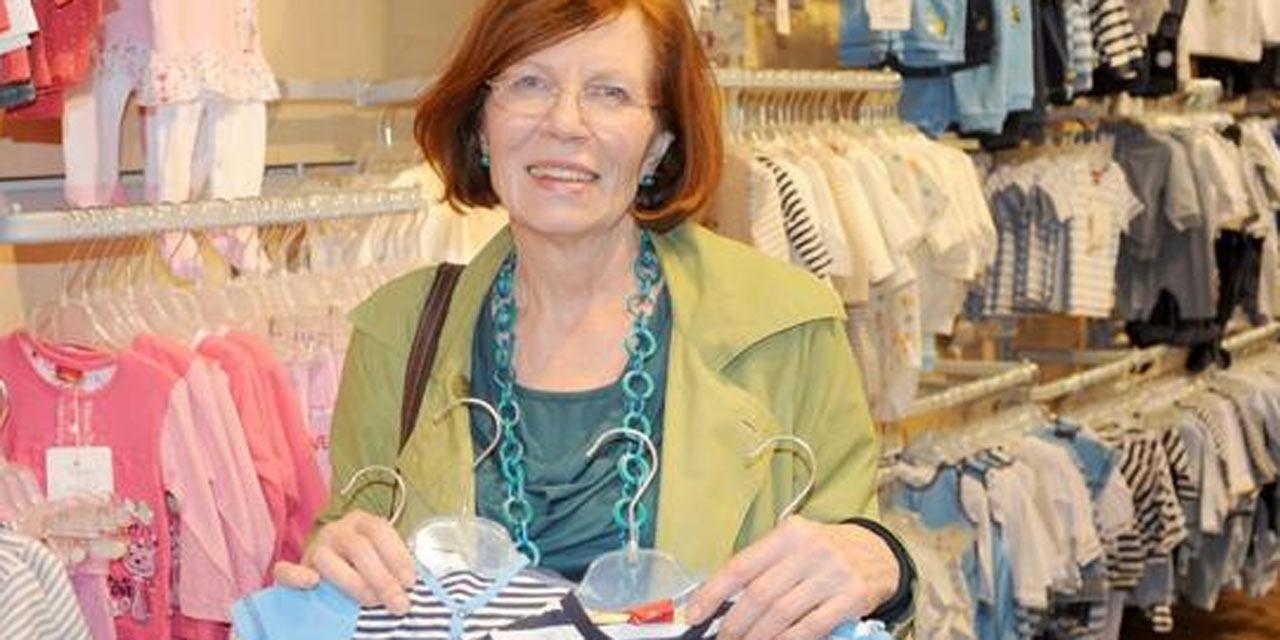 Une Allemande de 65 ans donne naissance à des quadruplés