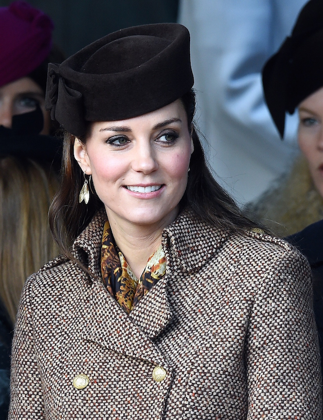 Nouveau bébé royal : Kate Middleton donne naissance à une petite fille