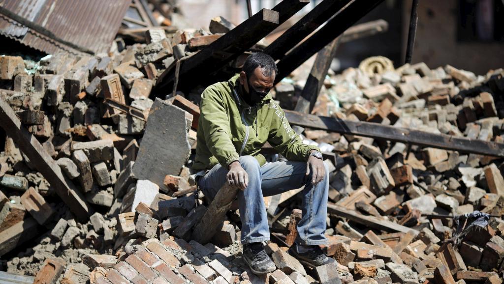 Séisme au Népal : un véritable désastre
