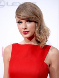 Taylor Swift a réalisé un autre record