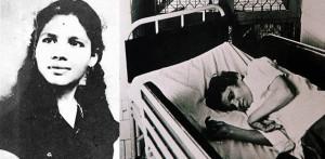 une infirmière indienne morte après 42 ans de coma à la suite d'un viol