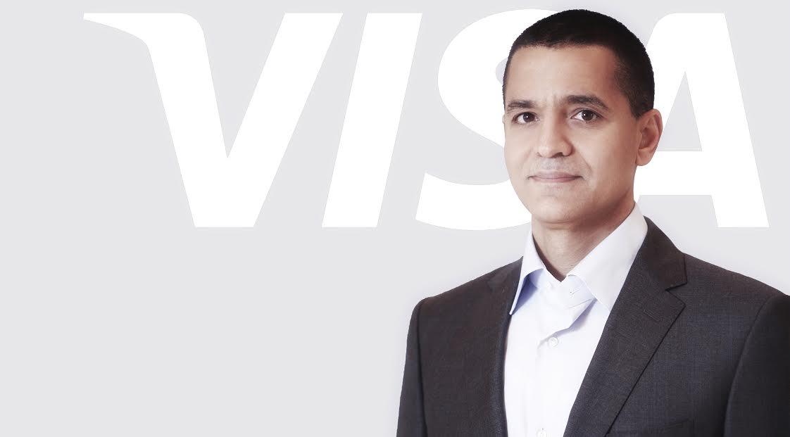 Karim Beg: Directeur régional Marketing de Visa pour le Moyen Orient et l'Afrique du Nord