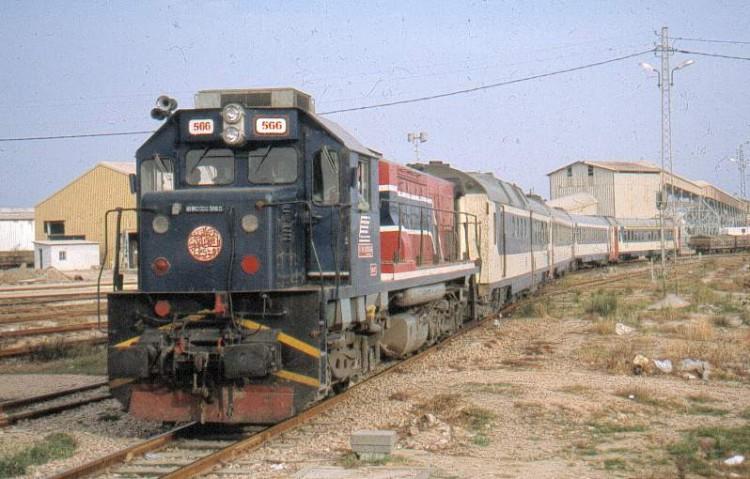 Un accident de train en Tunisie fait au moins 17 morts et une soixantaine de blessés