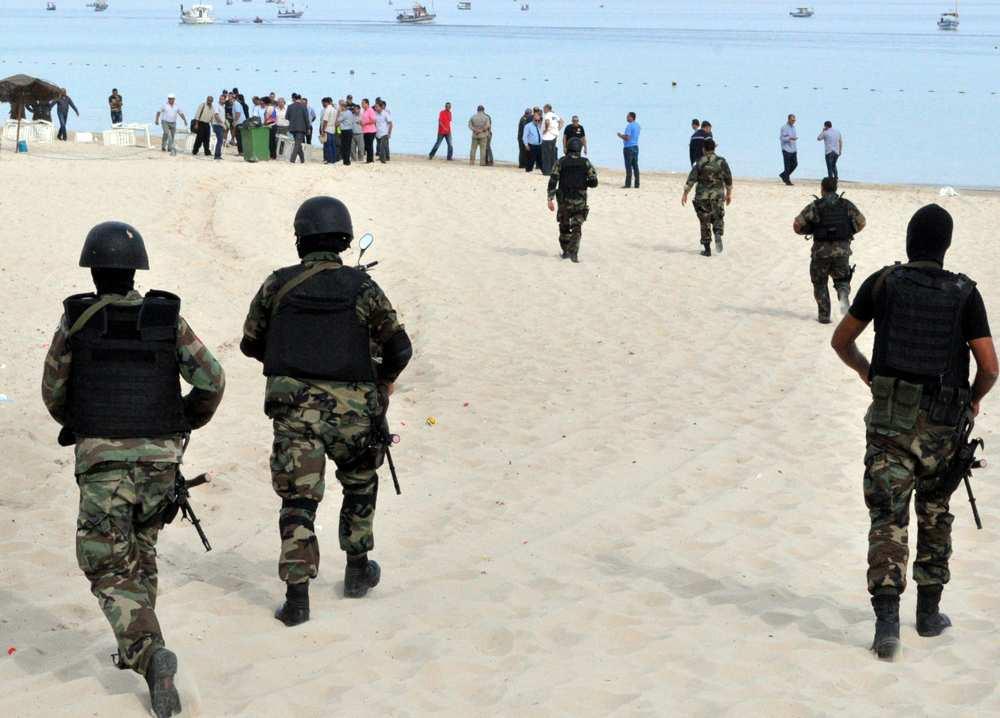 Tunisie - Un attentat terroriste à Sousse fait au moins 27 morts