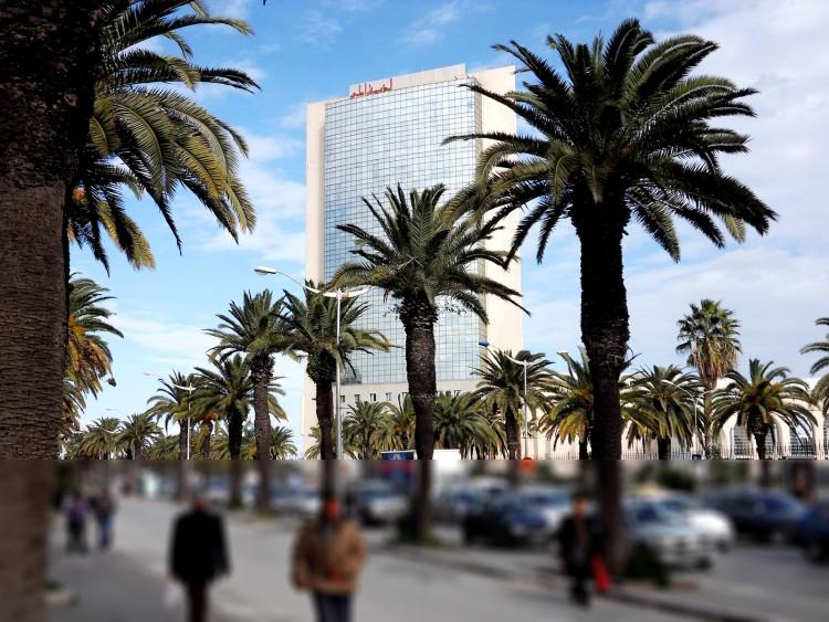 Avenue Mohamed V