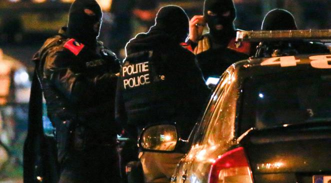 France: Prise d'otages en cours à Roubaix avec des hommes armés
