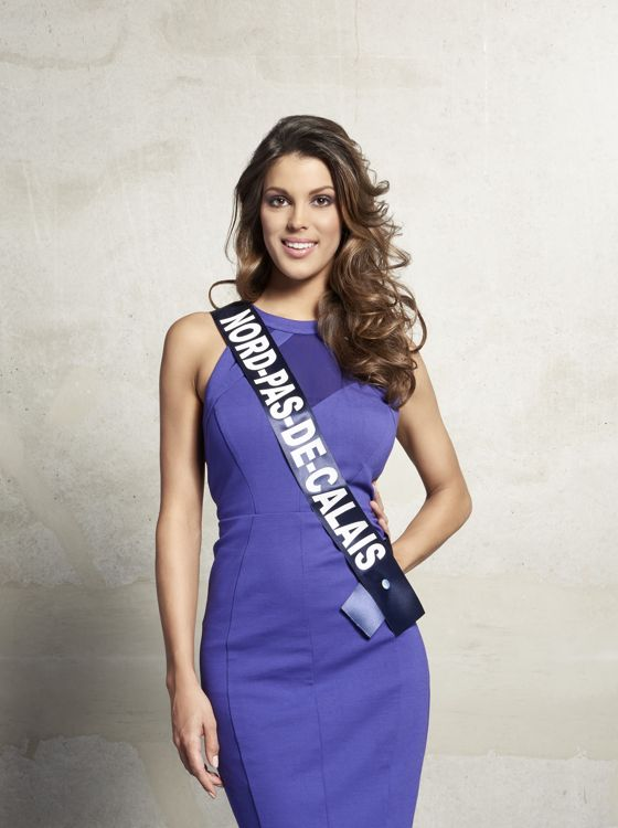 Miss France 2016 - Iris Mittenaere