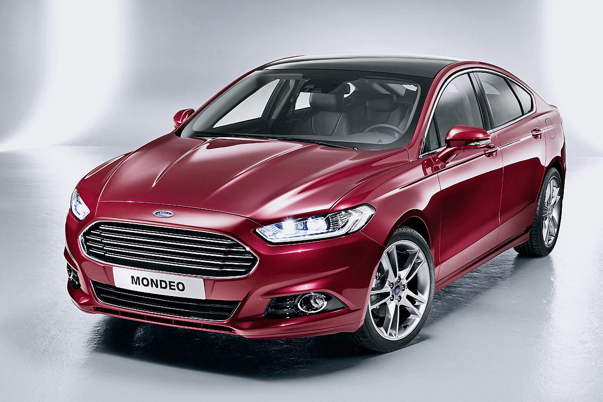 Ford triple la taille de sa flotte de véhicules autonomes