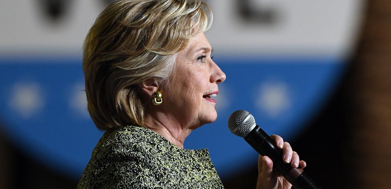 Résultats des Élections US 2016: Hillary Clinton