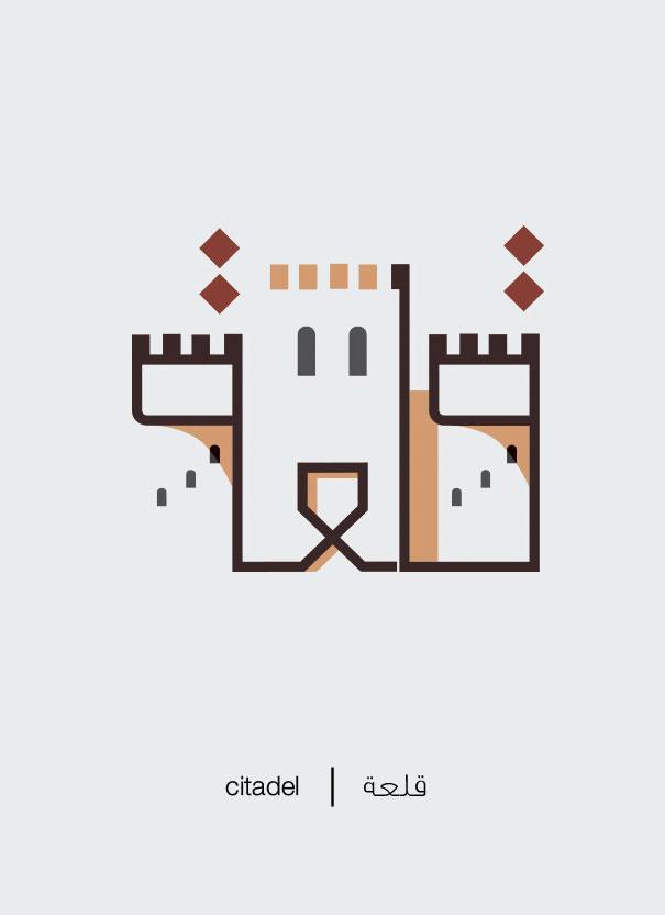 Citadelle - Qale'a