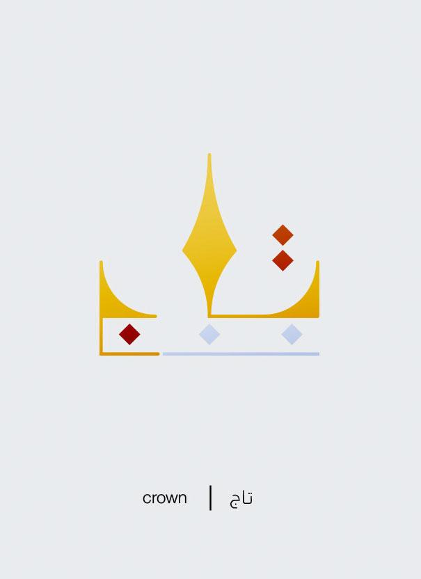 Couronne - Taj