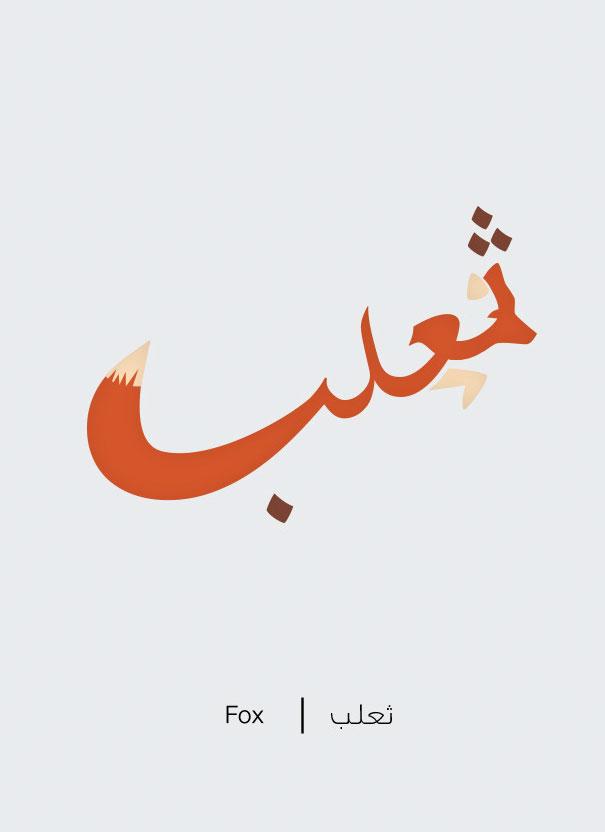 Renard - Tha'alab