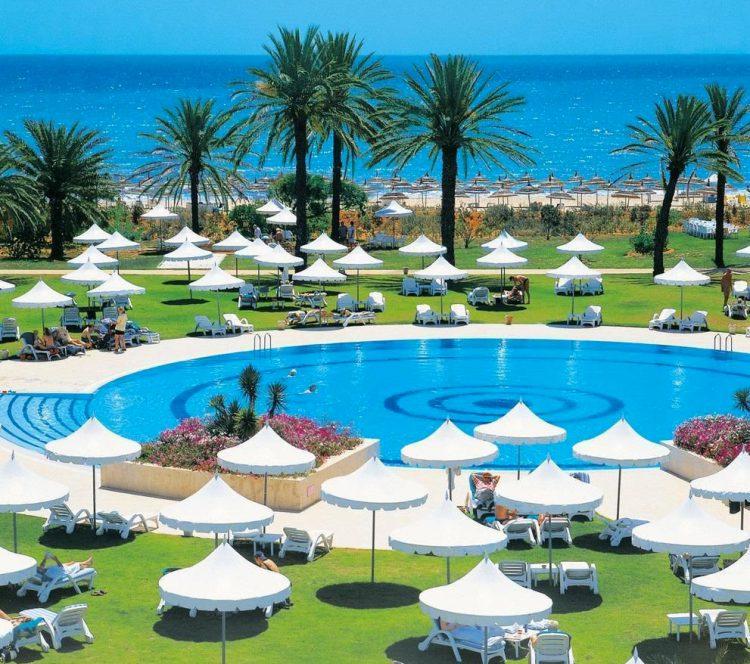 Hôtel Oceana - Hammamet