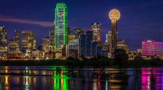Dallas - États Unis