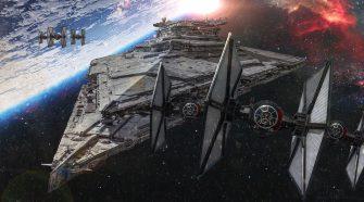 Star Wars 8: La première bande-annonce dévoilée