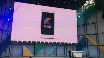Kotlin: Google I/O 2017