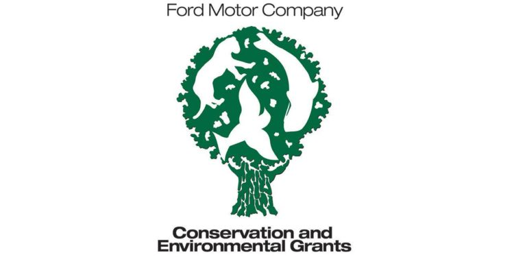 Ford Conservation and Environmental Grants