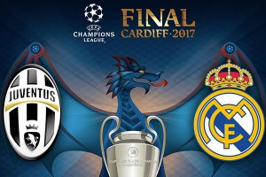 Juventus vs Real Madrid en direct