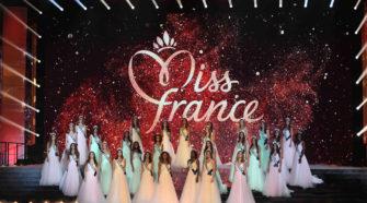 Miss Nord-Pas-De-Calais sacrée Miss France 2018
