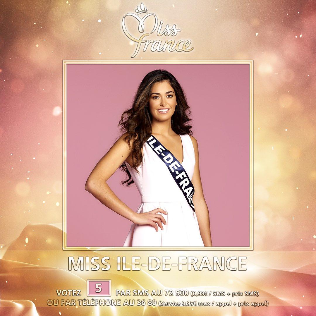 Miss Île de France
