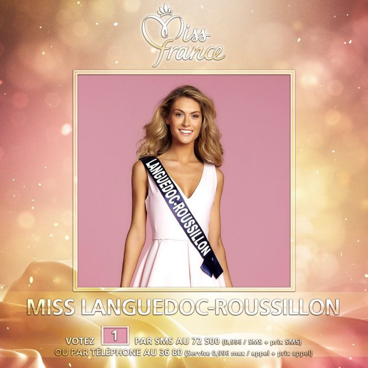 Miss Languedoc-Roussillon