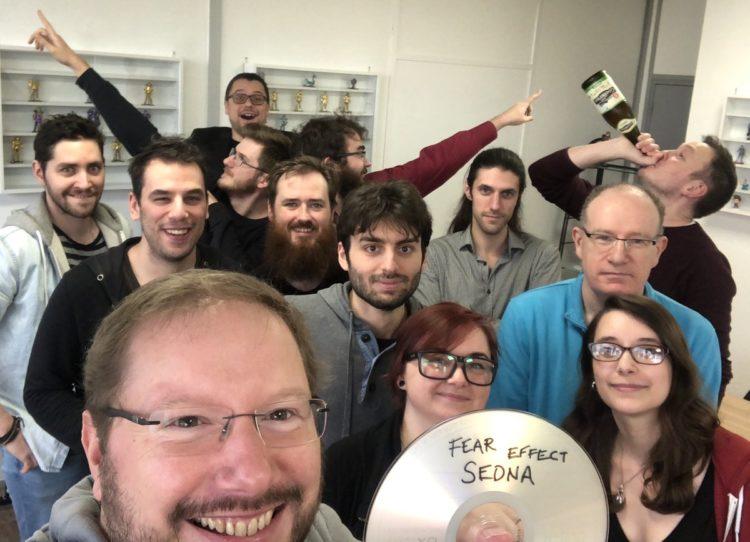 Fear Effect Sedna arrive sur consoles et PC en Mars 2018