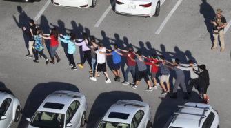 Fusillade dans une école à Floride - USA