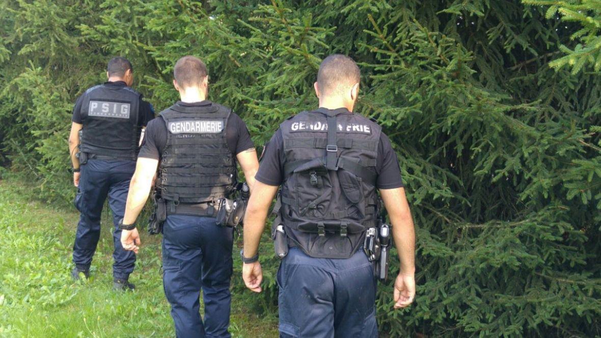 Gendarmerie Nationale - France