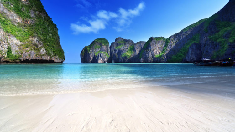 Ko Phi Phi Don - Thailand