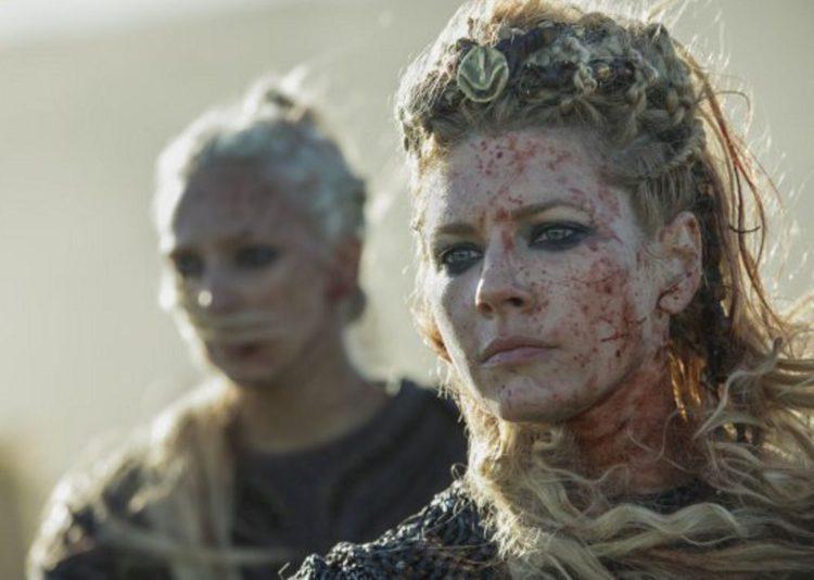 Lagertha - Vikings Saison 5