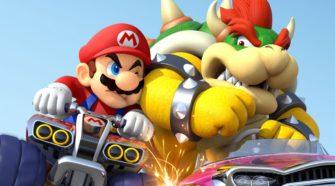 Mario Kart Tour bientôt sur Mobiles et Tablettes