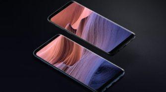 Samsung dévoile le Galaxy S9 et S9 Plus : Caractéristiques, Prix et date de sortie
