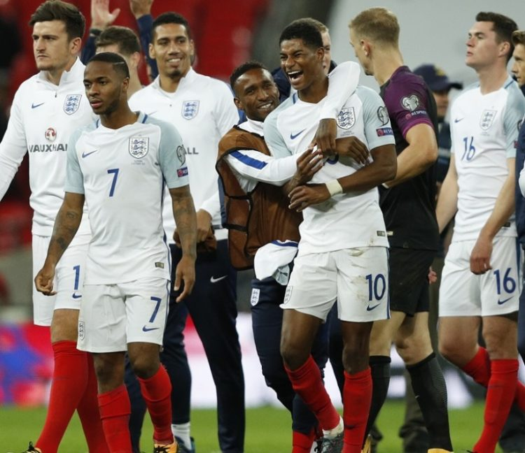 L'Angleterre boycotte la Coupe du Monde 2018 en Russie