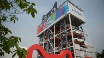 Chine: Le score social appliqué par le groupe Alibaba et Ford