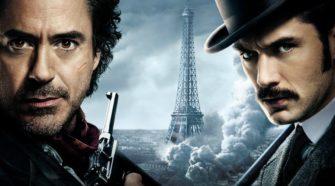 Robert Downey Jr. cherche toujours à faire 'Sherlock Holmes 3'