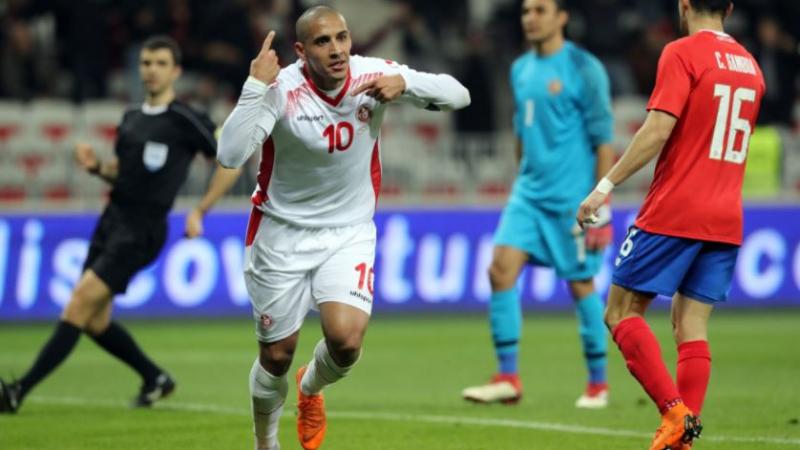 La Tunisie, brillante, entame avec succès ses préparatifs pour la Coupe du Monde 2018