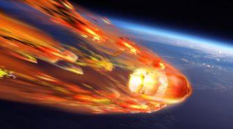 Après avoir perdu le contrôle: les attentes de la chute d'un satellite chinois sur la Tunisie