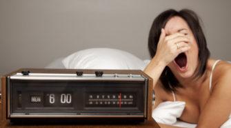 4 choses à faire pour devenir une personne matinale