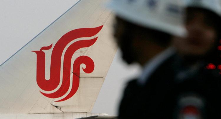 Menacé par un stylo-plume, un avion d'Air China fait un atterrissage d'urgence