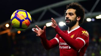 C1: Liverpool FC - AS Roma en live sur Canal+ dès 20h45
