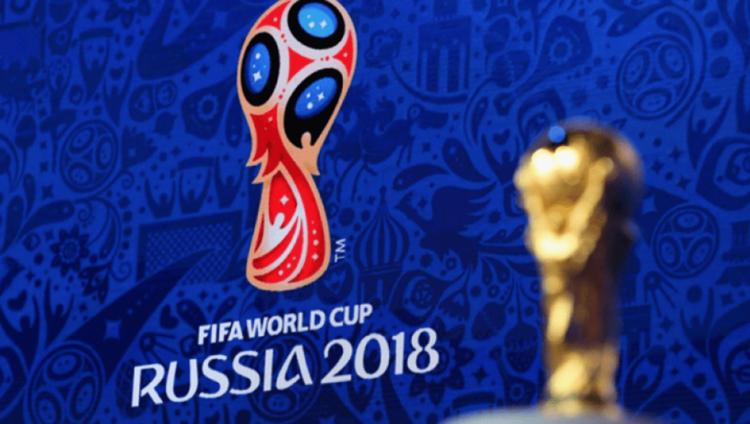 Coupe du Monde Russie 2018